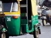rickshaw déclinaisons