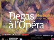 Musée d'Orsay Degas l'Opéra