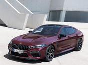 Competition Gran Coupé 2020 berline sportive luxe plus puissante marque