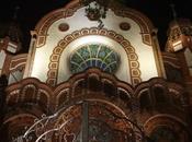 nouveau inside Subotica