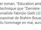 décès Brahim Bouarram