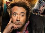 [Trailer] Voyage Dolittle Robert Downey cause animaux