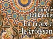 croix croissant François Taillandier
