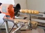 Comment fabriquer tour bois