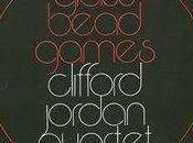 Clifford Jordan Glass Bead Games (1974)