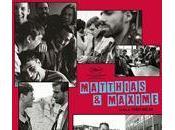 Matthias Maxime