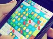 Supprimer barre grise apparait pendant jeux smartphone Xiaomi