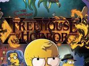 Halloween Simpson parodient Stranger Things