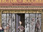 Hector boucher Adieu veaux, vaches, cochons Kolonel Chabert & Djian
