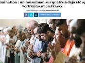 Réalité racisme envers musulman.e.s, ravages l'amalgame terroriste… (l'#Islamophobie n'existe pas, suite mais fin)