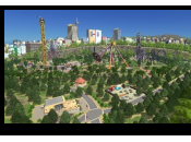 Cities: Skylines Parklife Edition maintenant disponible
