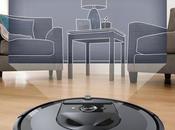 Découvrez deux nouveautés géant robotique domestique iRobot, désormais ligne Best Robot