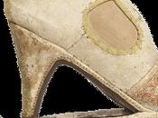 Tronchinades Marche démarche. histoire chaussure