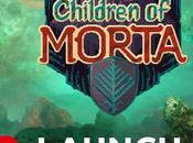 Children Morta famille héros sont disponibles Switch