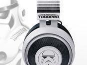 Prouvez votre allégance l'Empire (Razer) avec casque Kraken Stormtrooper Edition