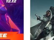 Game Awards 2019 Destiny nommé dans deux catégories