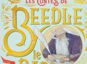 Contes Beedle Barde J.K. Rowling Illustrés Lisbeth Zwerger