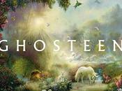Nick Cave Seeds Ghosteen