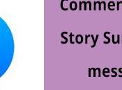 STORY Messenger: Comment faire Story Facebook Messenger?