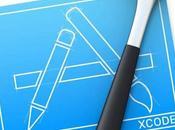 Xcode Comment développer première application Swift pour iPhone iPad