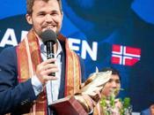 Magnus Carlsen écrase concurrence Calcutta
