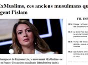 Zineb, elle rase, oui. murs… Comme certains #Exmuslims, l'extrême-droite aussi, gratis (poke @W_Alhusseini)