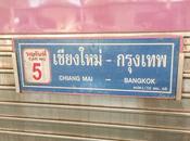 Nous avons pris train Thaïlande #voyageenthailande