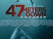 [CRITIQUE] meters down uncaged