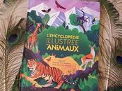 L'encyclopédie illustrée animaux Jules Howard Jarom Vogel