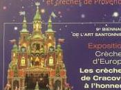39ème Foire santons crèches Provence Cracovie 6/15 Décembre 2019 Sceaux