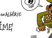 dessinateur Algérien Nime arrêté...