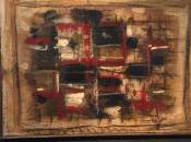 Galerie Jeanne Bucher Jaeger exposition Hivernale Seine)