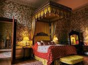 Crown vous pouvez dormir dans château série