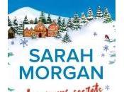 Voeux Secrets Soeurs McBride Sarah Morgan