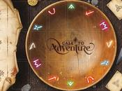 Test Call Adventure Chris Johnny O'Neal chez Brotherwise Games