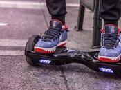 skate électrique, moyen transport mode