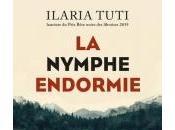 Nymphe Endormie d'Ilaria Tuti