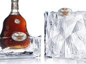 Coffret givré Hennessy