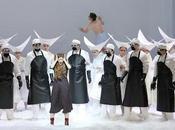 Création anglaise Snow Queen l'Opéra Munich, premier opéra Hans Abrahamsen