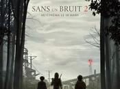 SANS BRUIT avec Emily Blunt Cillian Murphy Mars 2020 Cinéma