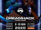 #GAMING Dreamhack France renouvelle engagement avec Touraine