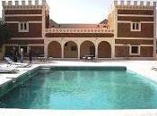 Fort Akabar parenté avec Tafoukt Jardin Etoiles