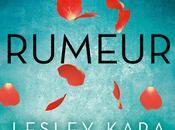 "Chronique rumeur"""