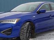 Essai routier Acura Tech A-Spec 2020 mise jour s.v.p.!