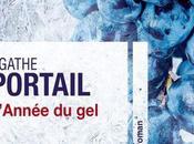 L'année gel, Agathe Portail