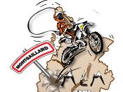 27éme Ronde Puyolles Montgaillard (65), avril 2020