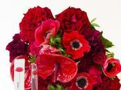 Cadeau Saint-Valentin rose Kenzo Parfums s'unissent