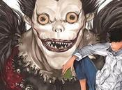 Death Note nouveau chapitre disponible gratuitement