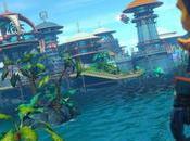 Ratchet Clank nouvel opus pour lancement