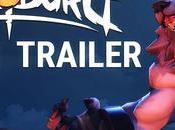 Darksburg entrera Accès Anticipé février prochain Steam